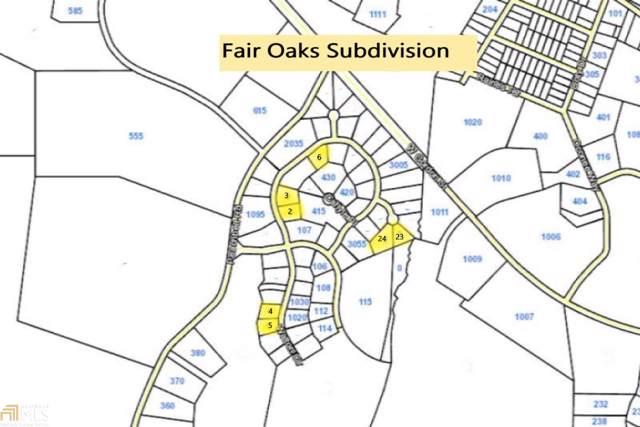 0 Walton Cir No 6 On The Map, Thomaston, GA 30286 (MLS #8637101) :: Rettro Group