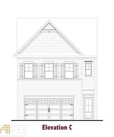 2025 Hamilton Creek Pkwy 27A, Dacula, GA 30019 (MLS #8637163) :: The Heyl Group at Keller Williams