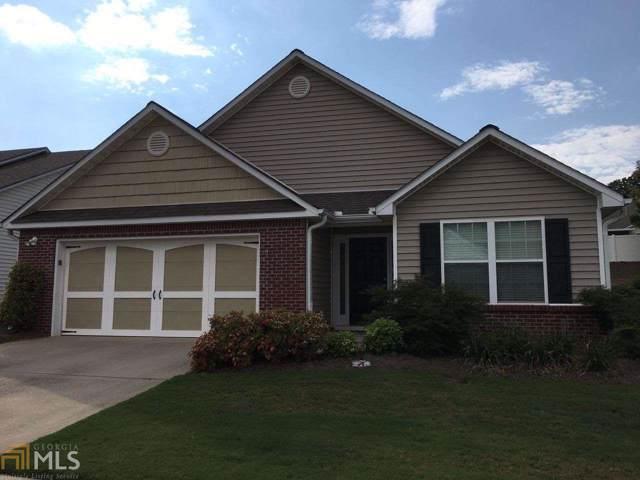 528 Triumph Way, Winder, GA 30680 (MLS #8637177) :: Bonds Realty Group Keller Williams Realty - Atlanta Partners