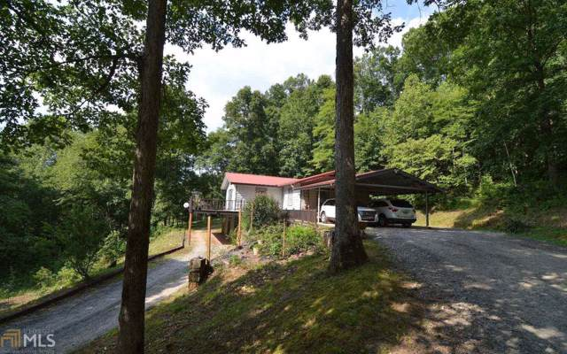 722 Sunnyside Rd, Hiawassee, GA 30546 (MLS #8637188) :: Bonds Realty Group Keller Williams Realty - Atlanta Partners