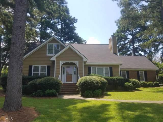 106 Scotdale Dr, Statesboro, GA 30461 (MLS #8637262) :: The Heyl Group at Keller Williams