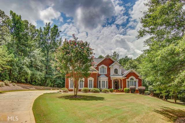 40 Glengarry Chase #2, Covington, GA 30014 (MLS #8637302) :: Rettro Group