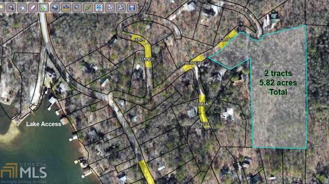 0 Silver Cloud #12, Clayton, GA 30525 (MLS #8637323) :: Buffington Real Estate Group