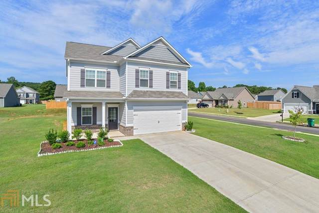 10 Cedar Xing, Adairsville, GA 30103 (MLS #8637325) :: Bonds Realty Group Keller Williams Realty - Atlanta Partners