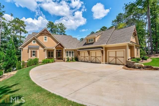 2260 Osprey Poynte, Greensboro, GA 30642 (MLS #8637372) :: Bonds Realty Group Keller Williams Realty - Atlanta Partners