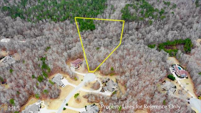 0 Lantana Way Lot 70G2, Newnan, GA 30263 (MLS #8637462) :: The Durham Team