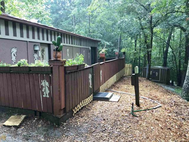 24 15th St C347, Ellijay, GA 30540 (MLS #8637593) :: Team Cozart