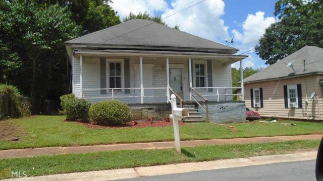 122 Grady Smith St, Grantville, GA 30220 (MLS #8637628) :: Tim Stout and Associates