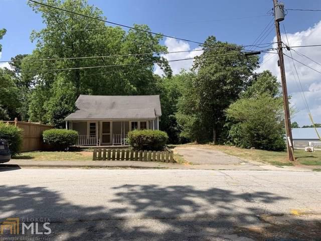 207 Pharr Ave, Dacula, GA 30019 (MLS #8637656) :: The Stadler Group