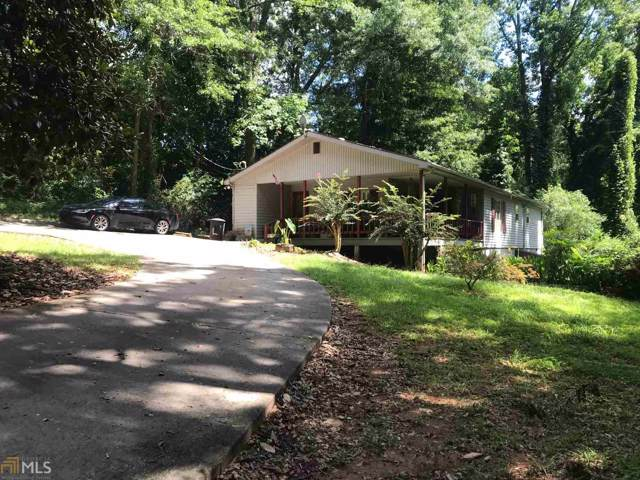41 E Foster, Manchester, GA 31816 (MLS #8637698) :: The Heyl Group at Keller Williams