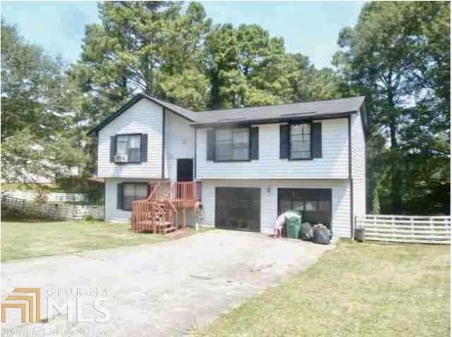 3755 Windmill Rd, Ellenwood, GA 30294 (MLS #8637965) :: Military Realty