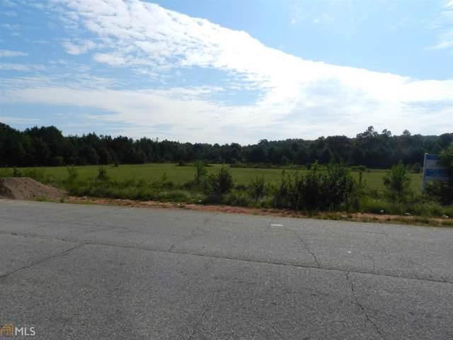 0 Liberty Industrial Pkwy, Mcdonough, GA 30253 (MLS #8638014) :: Bonds Realty Group Keller Williams Realty - Atlanta Partners