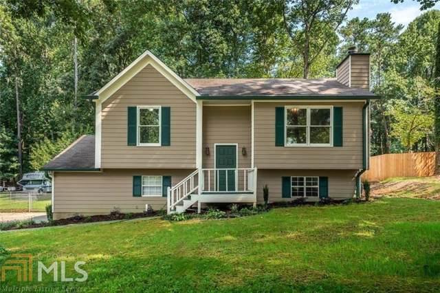6176 Picketts Ridge, Acworth, GA 30101 (MLS #8638138) :: Bonds Realty Group Keller Williams Realty - Atlanta Partners