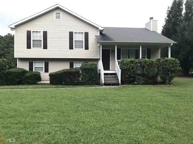 1218 Hardin Bridge Rd, Euharlee, GA 30145 (MLS #8638153) :: Bonds Realty Group Keller Williams Realty - Atlanta Partners