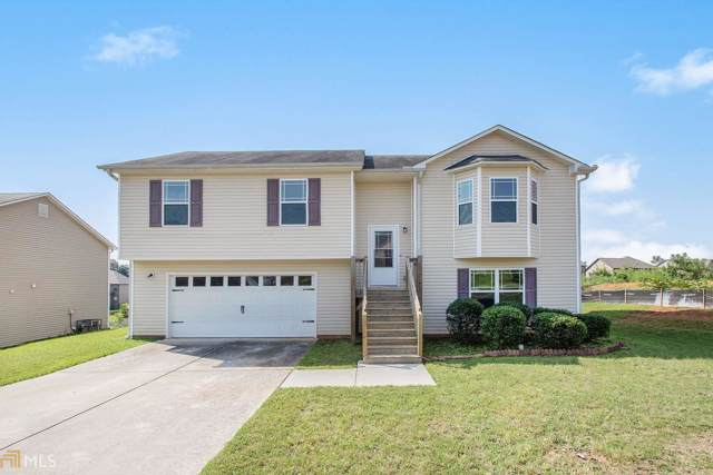 3537 Wellington Ter, Rex, GA 30273 (MLS #8638166) :: Rettro Group