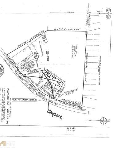 120 Smyrna Powder Springs, Marietta, GA 30060 (MLS #8638221) :: Buffington Real Estate Group