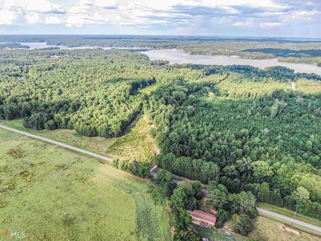 0 Parks Mill Rd 13 Acres, Buckhead, GA 30625 (MLS #8638261) :: Community & Council