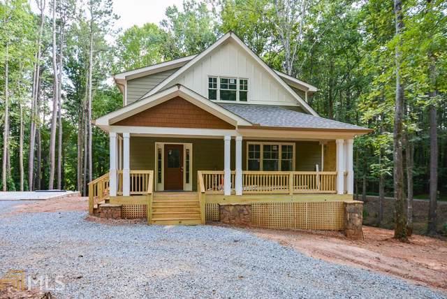 151 Cherokee Point Dr, Canton, GA 30114 (MLS #8638343) :: Rettro Group