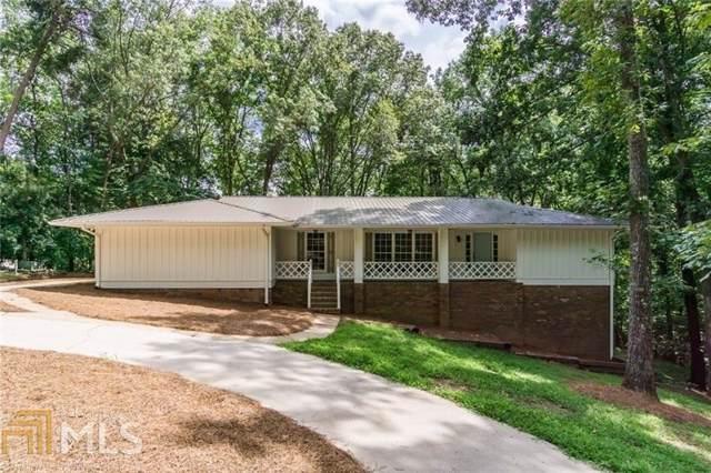 1060 Farmhouse Rd, Gainesville, GA 30506 (MLS #8638398) :: Bonds Realty Group Keller Williams Realty - Atlanta Partners