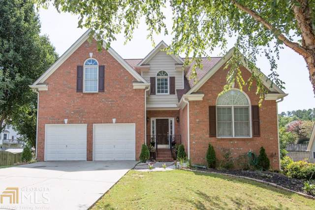 2623 Silver Dust Dr, Buford, GA 30519 (MLS #8638451) :: The Realty Queen Team