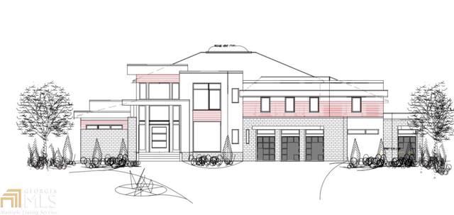 293 Fontaine Rd, Mableton, GA 30126 (MLS #8638502) :: Buffington Real Estate Group