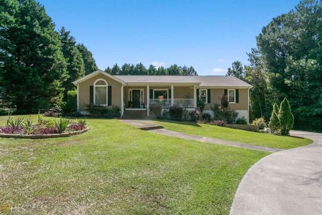 435 Briarwood Rd, Tyrone, GA 30290 (MLS #8638512) :: Rettro Group