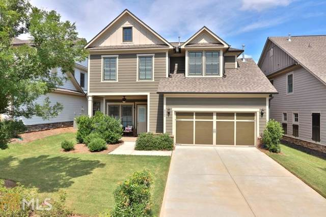 3060 Birchdale Dr, Milton, GA 30004 (MLS #8638533) :: The Heyl Group at Keller Williams