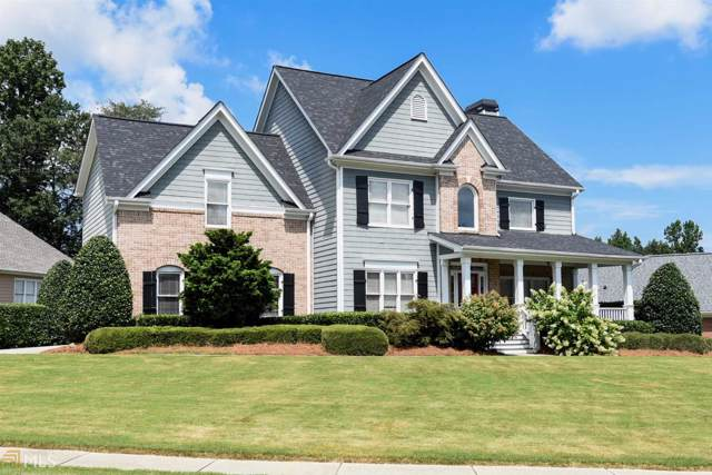 2841 Legislative Ln, Buford, GA 30519 (MLS #8638552) :: Bonds Realty Group Keller Williams Realty - Atlanta Partners