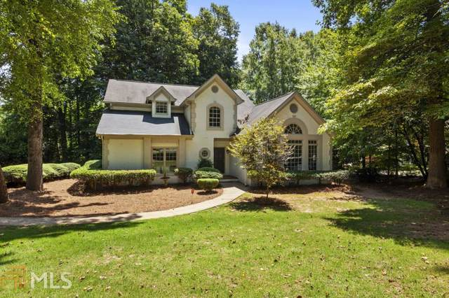 105 Watermill Falls, Alpharetta, GA 30004 (MLS #8638652) :: The Heyl Group at Keller Williams