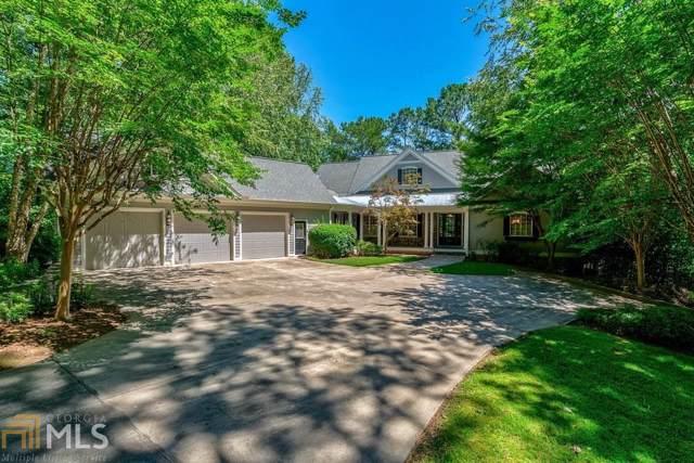 1050 Gaston Ln, Greensboro, GA 30642 (MLS #8638776) :: Bonds Realty Group Keller Williams Realty - Atlanta Partners
