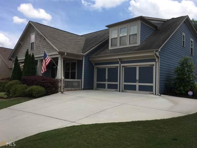 7009 Dove Point Ln, Hoschton, GA 30548 (MLS #8638782) :: Bonds Realty Group Keller Williams Realty - Atlanta Partners