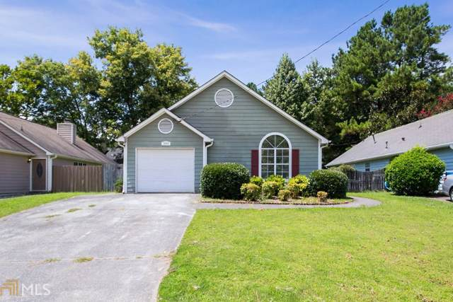 3484 Clare Cottage Trce, Marietta, GA 30008 (MLS #8638810) :: Bonds Realty Group Keller Williams Realty - Atlanta Partners
