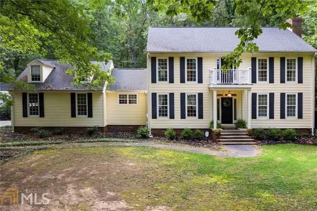 1720 Horseleg Creek Rd, Rome, GA 30165 (MLS #8638834) :: The Heyl Group at Keller Williams