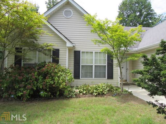5380 Princeton Oaks, Sugar Hill, GA 30518 (MLS #8638863) :: Bonds Realty Group Keller Williams Realty - Atlanta Partners