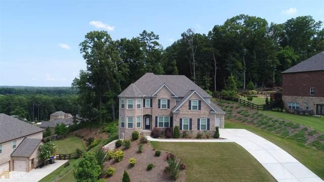 4529 Sterling Pointe Dr, Kennesaw, GA 30152 (MLS #8638958) :: Bonds Realty Group Keller Williams Realty - Atlanta Partners