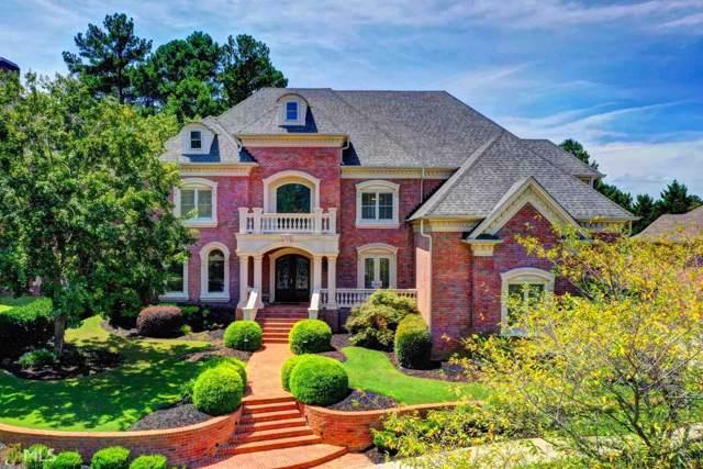 8295 St Marlo Fairway Dr #353, Duluth, GA 30097 (MLS #8638967) :: Athens Georgia Homes