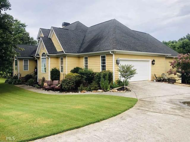 122 Lakeview Court, Baldwin, GA 30511 (MLS #8639076) :: Bonds Realty Group Keller Williams Realty - Atlanta Partners