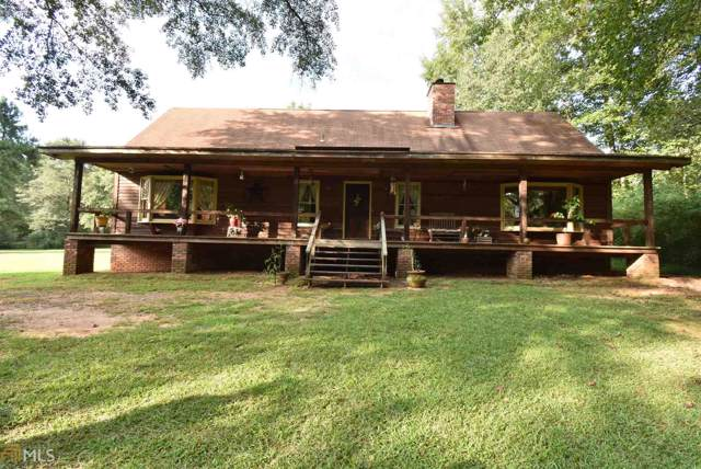 599 Poplar Hill Rd, Covington, GA 30014 (MLS #8639147) :: Bonds Realty Group Keller Williams Realty - Atlanta Partners