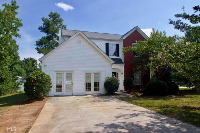 200 Rocky Creek Dr, Griffin, GA 30224 (MLS #8639150) :: The Heyl Group at Keller Williams