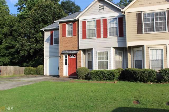 3840 Conley Downs, Decatur, GA 30034 (MLS #8639162) :: The Heyl Group at Keller Williams