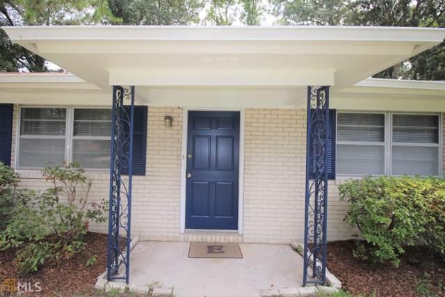 511 Barberry Dr, Savannah, GA 31419 (MLS #8639184) :: The Heyl Group at Keller Williams