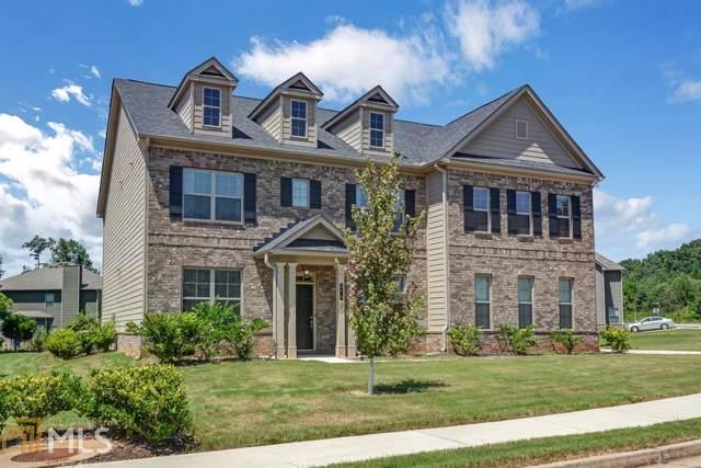 270 St Annes Pl, Covington, GA 30016 (MLS #8639197) :: The Heyl Group at Keller Williams