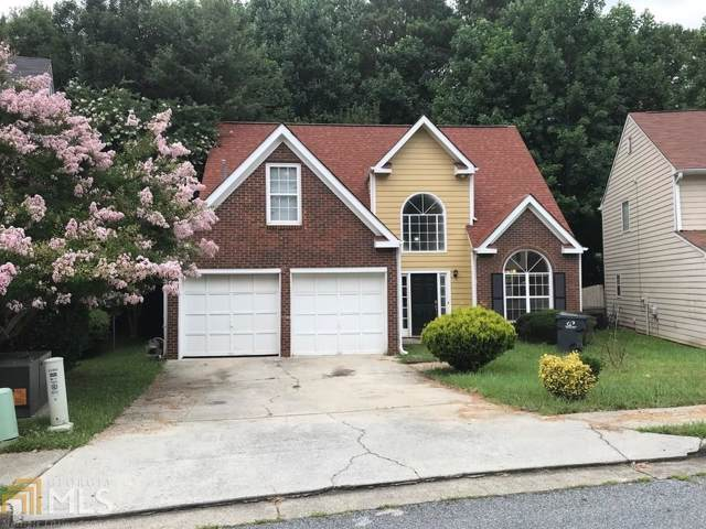 5380 Durham Ridge Ct, Lilburn, GA 30047 (MLS #8639445) :: Buffington Real Estate Group