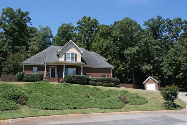 551 Lakeland Ct, Athens, GA 30607 (MLS #8639483) :: The Heyl Group at Keller Williams