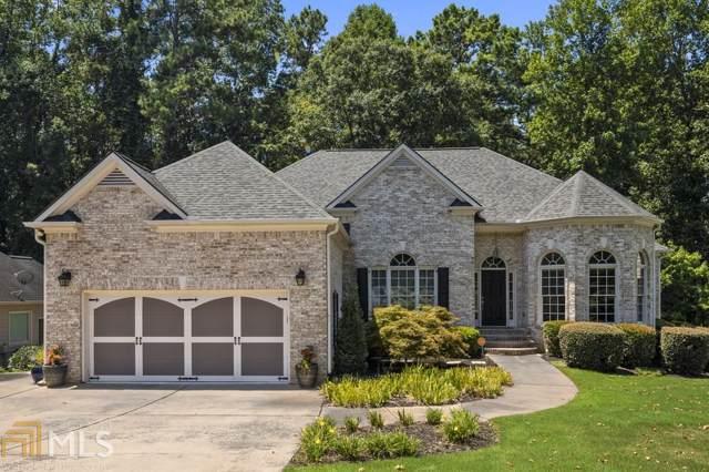 4717 Saddle Oaks Drive, Acworth, GA 30101 (MLS #8639526) :: Buffington Real Estate Group