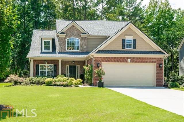 141 Fitzroy Ln, Acworth, GA 30101 (MLS #8639574) :: Buffington Real Estate Group