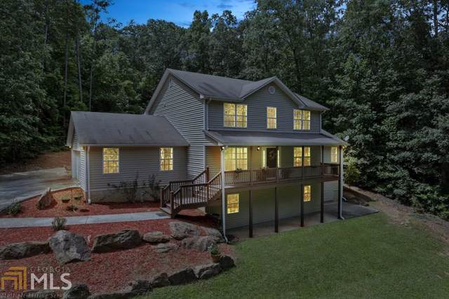 80 Windchase Ct, Dallas, GA 30132 (MLS #8639582) :: Buffington Real Estate Group