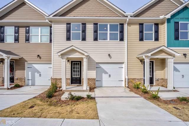 2216 NE Sandridge Commons Ln 1L, Gainesville, GA 30501 (MLS #8639614) :: Bonds Realty Group Keller Williams Realty - Atlanta Partners