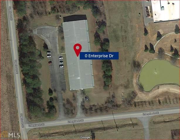 0 Enterprise Dr, Rome, GA 30161 (MLS #8639617) :: Bonds Realty Group Keller Williams Realty - Atlanta Partners