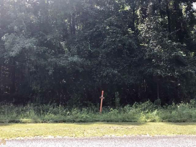 408 Horne Rd, Roberta, GA 31078 (MLS #8639625) :: The Heyl Group at Keller Williams